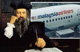 Tin thế giới - Thực hư việc nhà tiên tri Nostradamus từng dự đoán về thảm kịch MH370