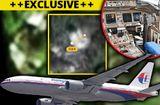 Tin thế giới - Nóng: Phát hiện buồng lái của MH370 tại rừng rậm ở Campuchia?