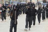 Tin tức - IS tấn công trại tạm trú ở Đông Syria, bắt cóc hàng trăm gia đình