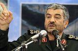 """Tin tức - Đáp lời Tổng thống Trump, Đại tướng Iran tuyên bố chỉ cần """"không tới 12 phút"""" để kiểm soát Trung Đông"""