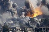 Tin thế giới - Liên minh Mỹ tiếp tục bị tố sử dụng bom phốt pho trắng để tấn công Syria