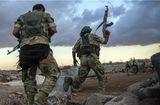 Tin tức - Một loạt thủ lĩnh khủng bố ở Syria bị những tay súng vô danh ám sát