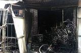 Tin tức - Tin tức thời sự 24h mới nhất ngày 15/10/2018: Thi thể người đàn ông trong căn nhà 4 tầng cháy giữa trưa