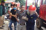 Tin tức -  Vụ cháy tại Khu đô thị Trung Văn, Hà Nội: Phát hiện 1 thi thể