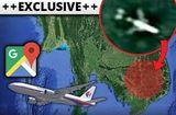 Tin tức - Tiến triển mới nhất trong việc tìm kiếm MH370 trong rừng Campuchia