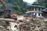Tin thế giới - Indonesia: Lũ quét, lở đất phá hủy một trường tiểu học, cuốn trôi 29 học sinh
