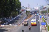 Tin tức - Hà Nội đề xuất thay đê đất bằng bê tông, mở rộng thêm làn xe tại đường Âu Cơ