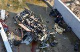 Tin thế giới - Thổ Nhĩ Kỳ: Xe tải lao xuống kênh, ít nhất 22 người thiệt mạng