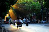 Tin tức - Dự báo thời tiết 21/10: Hà Nội tăng nhiệt, Nam Bộ có mưa rào và dông