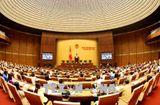 Tin tức - Ngày 22/10, khai mạc Kỳ họp thứ 6, Quốc hội khóa XIV