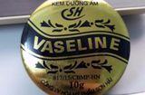 """Tin tức - Kem dưỡng ẩm """"thần thánh"""" Vaseline bị đình chỉ lưu hành vì không đạt chất lượng"""