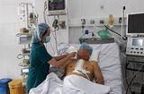 Tin tức - Khẩn trương khắc phục tình trạng thiếu thuốc Primasol B0 dùng trong lọc máu