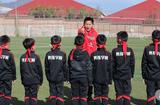 """Tin thế giới - Khám phá trại huấn luyện """"nam tính"""" dành cho các bé trai ở Trung Quốc"""
