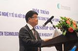 Y tế sức khỏe - Nhiều kết quả bước đầu trong ứng dụng công nghệ y tế tại Việt Nam