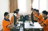 """Giáo dục - Hướng nghiệp - """"Đột nhập"""" phòng Lab siêu chất của sinh viên IT DNU"""