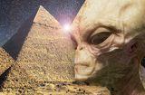 Tin thế giới - Thêm bằng chứng cho thấy kim tự tháp được người ngoài hành tinh xây dựng?