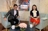Tin tức - MC Nguyên Khang tiết lộ Hà Kiều Anh từng bỏ người yêu để đi thi hoa hậu