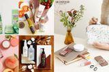 Sức khoẻ - Làm đẹp - Top 5 thương hiệu mỹ phẩm mang phong cách Hàn Quốc, được giới trẻ yêu thích