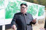 """Tin thế giới - Triều Tiên thử nghiệm thành công vũ khí chiến thuật mới mang tính """"đột phá"""""""