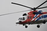 Tin thế giới - Cận cảnh 2 chiếc trực thăng hiện đại bậc nhất của Nga tại sân bay Gia Lâm