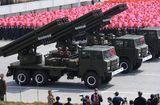 Tin thế giới - Tham vọng của nhà lãnh đạo Kim Jong-un phía sau việc thử nghiệm vũ khí mới