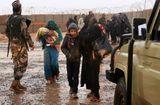 Tin thế giới - Nga yêu cầu Mỹ lập tức rút quân khỏi 'trại tập trung Thế chiến thứ II' ở Syria