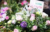 Tin tức - Thị trường hoa 20/11: Tăng giá xa, hạ giá gần