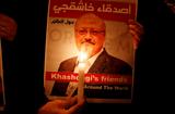 Tin thế giới - Nhà báo Khashoggi bị sát hại: Đức ngưng xuất khẩu vũ khí, cấm 18 nghi phạm nhập cảnh