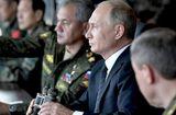 Tin thế giới - Tổng thống Nga Putin dọa đáp trả mạnh mẽ nếu Mỹ rút khỏi thỏa thuận hạt nhân