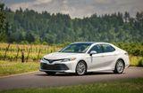 Tin tức - Điểm danh 10 mẫu xe sedan phiên bản 2019 tốt nhất trong mức giá 550 triệu đồng