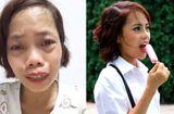 """Tin tức - Mẹ đơn thân bị miêt thị ngoại hình đã """"thay da đổi thịt"""" sau khi phẫu thuật thẩm mỹ?"""