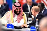 Tin thế giới - Điện Kremlin giải thích màn đập tay của ông Putin với Thái tử Arab tại Hội nghị G20