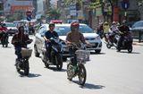 Tin tức - Giữa mùa đông, Hà Nội nắng nóng 31 độ C trước khi đón không khí lạnh