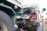 Tin tức - Tai nạn giao thông nghiêm trọng, tài xế và phụ xe tử vong trong cabin