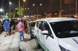 Tin tức - Tài xế phản đối thu phí quá hạn, BOT An Sương- An Lạc buộc xả trạm