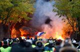 Tin thế giới - Bộ trưởng Tài chính Pháp vội vã bỏ dở cuộc họp Liên minh EU để về nước họp khẩn