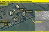 """Tin thế giới - Nga triển khai """"rồng lửa"""" S-400 sát vách Ukraine giữa lúc căng thẳng leo thang"""