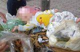 Tin tức - Tin tức thời sự 24h mới nhất ngày 6/12/2018: Xót xa bé trai 4 tháng tuổi bị bỏ rơi trong thùng rác