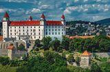 Tin thế giới - Slovakia trục xuất nhà ngoại giao Nga vì cáo buộc gián điệp