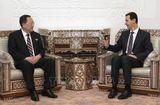 """Tin thế giới - Lộ diện """"kẻ thù chung"""" của Triều Tiên và Syria"""