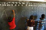 Tin thế giới - Hành trình trở thành ngôn ngữ thứ 2 và vai trò đặc biệt của tiếng Anh ở Ấn Độ
