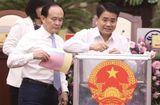 Tin tức - Bà Nguyễn Thị Bích Ngọc nhận được 100 phiếu tín nhiệm cao