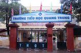 Tin tức - Vụ học sinh lớp 2 bị phạt tát 50 cái ở Hà Nội: Trưởng phòng GD-ĐT hé lộ nội dung tường trình của cô giáo
