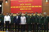 Tin tức - Giới thiệu nhân sự Quân đội quy hoạch Ban Chấp hành Trung ương