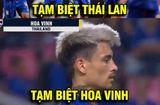 Tin tức - Phì cười với loạt ảnh chế Thái Lan thành cựu vương AFF Cup