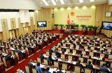 Tin tức - Hôm nay (6/12), Hà Nội tiến hành lấy phiếu tín nhiệm 36 chức danh do HĐND bầu