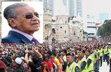 Tin thế giới - Thủ tướng Mahathir: Tham nhũng là một phần văn hóa của người Malay