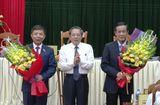 Tin tức - Tân Chủ tịch UBND tỉnh Quảng Bình là ai?