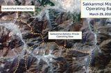 Tin thế giới - Hình ảnh vệ tinh mới tiết lộ Triều Tiên duy trì căn cứ có thể phóng tên lửa tới Mỹ
