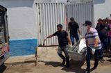 Tin thế giới - 12 người chết trong vụ băng cướp ngân hàng đấu súng đẫm máu với cảnh sát Brazil